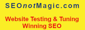 ROI from Search Engine Optimization, Website Search Engine Optimization